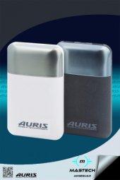 Auris Powerbank Taşınabilir Şarj Cihazı Akü (Harici Güç) 10000mAh