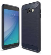 Samsung Galaxy J7 Max Kılıf Room Darbe Emici Silikon Kılıf Zore-2