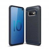 Samsung Galaxy S10E Kılıf Room Darbe Emici Silikon Kılıf Zore-2