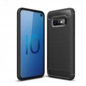 Samsung Galaxy S10E Kılıf Room Darbe Emici Silikon Kılıf Zore-5