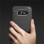Samsung Galaxy S10E Kılıf Room Darbe Emici Silikon Kılıf Zore-6