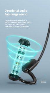 JOYROOM JR-X1 Subversion serisi Kablosuz Kulaklıklar-3