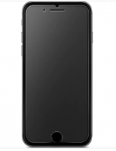 JOYROOM iPhone 7 Plus Anti-Parmak İzi Mat Nano Esnek Koruyucu