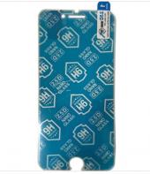 JOYROOM iPhone 7 Plus Anti-Parmak İzi Mat Nano Esnek Koruyucu-2