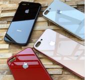 APPLE Logolu iPHONE CAM KILIF MODELLERİ ULTRA LÜX KORUMA