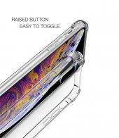 Samsung Galaxy M20 Crash Kristal Darbeye Dayanıklı TPU Kılıf-4