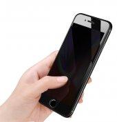 Joyroom JM349 iPhone 7 Plus Beyaz Curved Tempered Glass-3