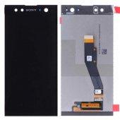 Sony Xperia Xa2 Ultra Lcd Ekran Dokunmatik Çıtasız Full Ekran