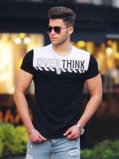 Madmext 3080 Baskılı Tişört
