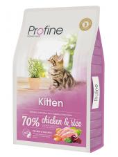 Profine Kitten Yavru Kedi Maması 2 Kg