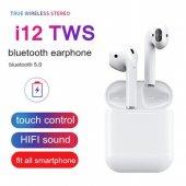 I12 Tws Bluetooth 5.0 Kulaklık
