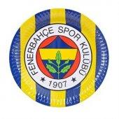 Fenerbahçe Temalı Tabak