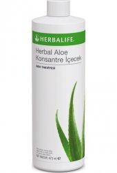 Herbalife Aloevera Konsantre İçecek 473 Ml