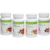 Herbalife Bitkisel Konsantre Çaylar 50 Gr