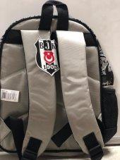 Beşiktaş Lisanslı Anaokul Çantası 82722