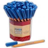 Pensan Ofispen Tükenmez Kalem Mavi 60lı