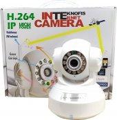 Aırlınk H264 800 X 600 Sd Wı Fı Smurfa1 Güvenlik Kamerası