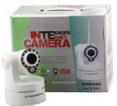 Aırlınk Myhome A2 Zoom Kablosuz Ip Kamera Bebek Kamerası