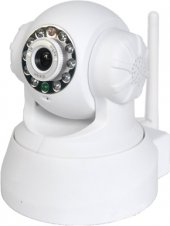 Aırlınk H264 Sd Wıfı Smurf A1 Ip Kamera Güvenlik Kamerası