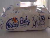 Belux Bebek Islak Mendil 72 Lı