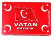 Vatan Türk Bayrak 70*105