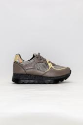 Flet Kadın Sneakers&spor Ayakkabı