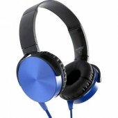 Extra Bass Mikrofonlu Kulak Üstü Kulaklık Mdr Xb450 Ap