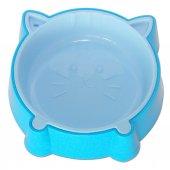 Eastland Plastik Kedi Maması Kabı