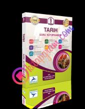 PRF Paraf Yayınları Tarih Soru Kütüphanesi 9.Sınıf