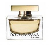 Dolce Gabbana The One Edp 75 Ml Kadın Parfümü