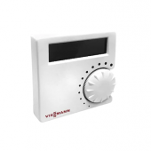 Viessmann Modülasyonlu Programlanabilir Kablosuz Oda Termostatı