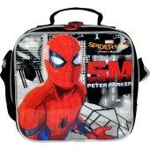 Spider Man Beslenme Çantaı 95295