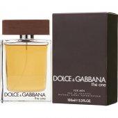 Dolce Gabbana The One Edt 100 ml Erkek Parfümü -2