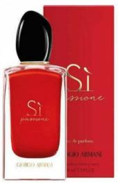Giorgio Armani Si Passione Edp 100 Ml Kadın Parfümü