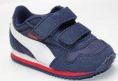 Orjinal Puma Spor Ayakkabı 21 Numara