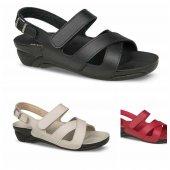 Ceyo Venedik 8 Kadın Sandalet