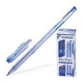 Pensan Büro Mavi Tükenmez Kalem 50li