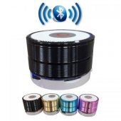 Polygold Pg 107 Işıklı Bluetooth Speaker Ses...