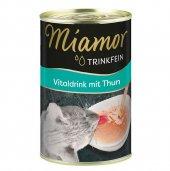 Mıamor Vd Ton Balıklı Kedi Çorbası 24x135 Ml