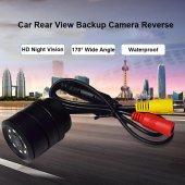 Araç Geri Görüş Kamera Araç Güvenlik Kamerası...
