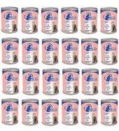 Pati Life Ciğer Etli Yetişkin Kedi Konservesi 415 Gr X 24 Adet