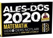Benim Hocam Yayınları 2020 ALES DGS Matematik Video Ders Notları