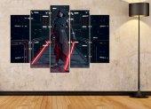 Assajj Ventress, Star Wars Dark Side