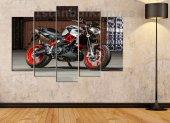 Aprilia Shiver Motosiklet Dekoratif