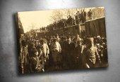 ata-34 Atatürk Kanvas Tablo