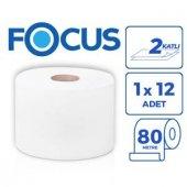 Focus Mini Cimri İçten Çekmeli Tuvalet Kağıdı...
