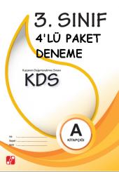 3. SINIF PAKET DENEME