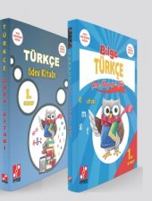1. Sınıf Türkçe Seti