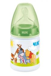 Nuk First Choice Plus Disney Winnie Pp Biberon 150 Ml Yeşil