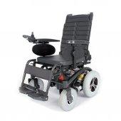 Wollex Wg P130 Akülü Tekerlekli Sandalye